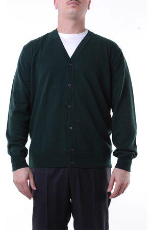 Kangra Knitwear Cardigan Men Verdone