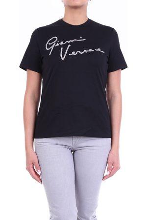 Versace Women Short Sleeve - Short sleeve t-shirt in