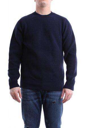 Messagerie Knitwear Crewneck Men