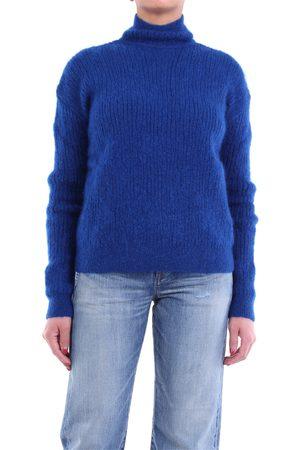 Saint Laurent Paris Women Turtlenecks - Saint Laurent turtleneck sweater