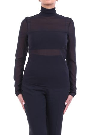 Simona Corsellini Knitwear High Neck Women