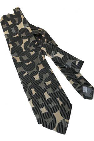 Moschino Men Neckties - Silk tie