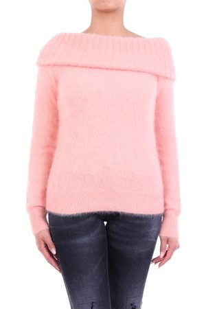 Semi Couture Semicouture sweater with high collar