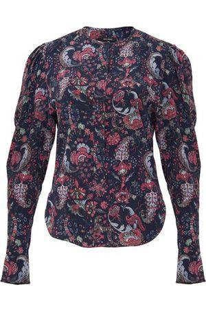 Isabel Marant Bavali blouse