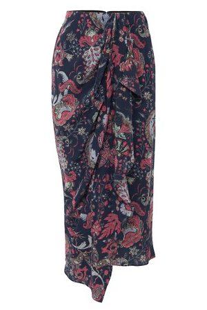 Isabel Marant Bree long skirt