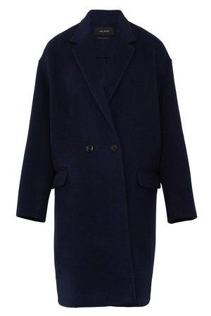 Isabel Marant Efegozi coat