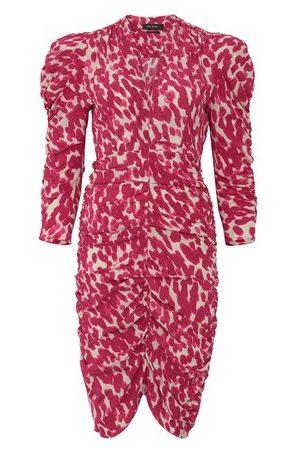 Isabel Marant Celina mini dress