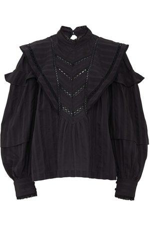Isabel Marant Reign blouse