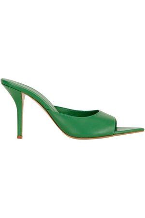 Gia Couture X Pernille Teisbaek - Heeled sandals