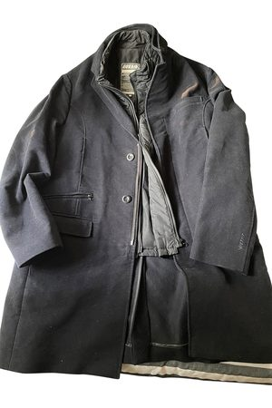 BREMA Men Gilets - Velvet vest