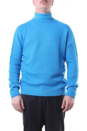 H953 Knitwear High Neck Men Light