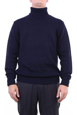 Halston Heritage Knitwear High Neck Men