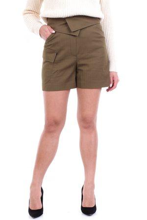 Kenzo Women Bermudas - Shorts bermuda Women Military