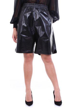 Bottega Veneta Lambskin bermuda shorts