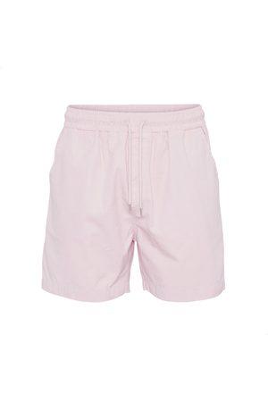 Colorful Standard Organic Twill Shorts - Faded