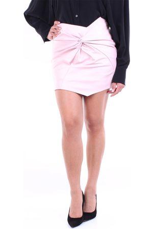 ALEXANDRE VAUTHIER Alexander Vauthier leather miniskirt