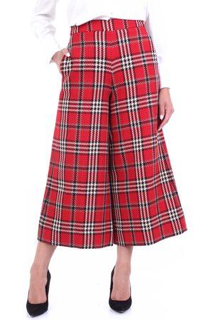 L'Autre Chose L'AUTRECHOSE Skirts Midi Women black and white