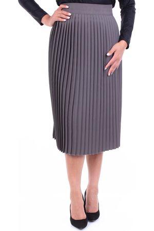 L'Autre Chose L'AUTRECHOSE Skirts Midi Women Dark