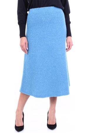 CIRCUS HOTEL Skirts Midi Women Light