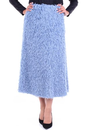 L'Autre Chose L'AUTRECHOSE Skirts Midi Women Sky