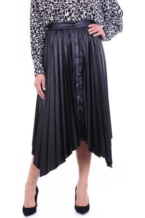 Isabel Marant Long pleated skirt