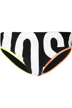 Moschino MEN'S A612452111001 POLYESTER TRUNKS
