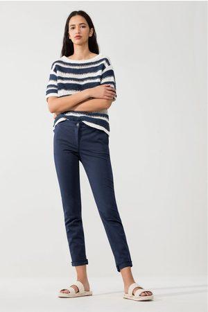 Luisa Cerano High Stretch Slim Jean