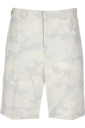 VALENTINO MEN'S WV3RDA937N5M53 OTHER MATERIALS PANTS