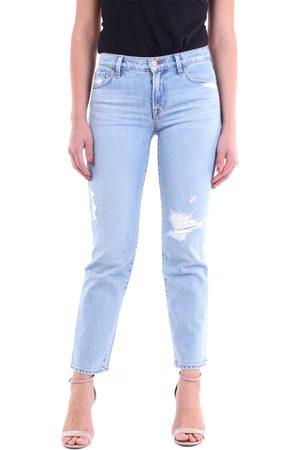 J Brand Jeans Straight Women Light jeans