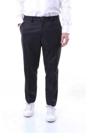 Messagerie Trousers Regular Men Dark