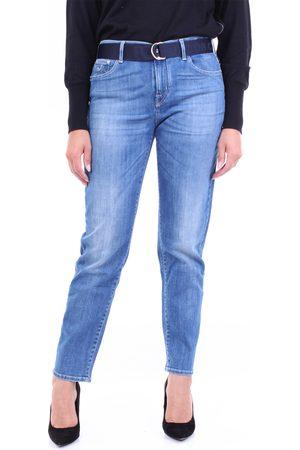 Jacob Cohen Straight jeans Kimberly model