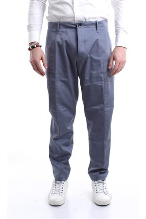 Nine In The Morning NINE: INTHE: MORNING avion color trousers