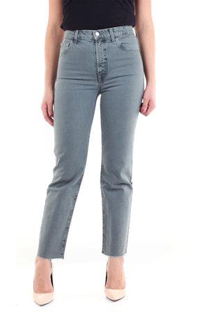 J Brand Jeans Straight Women Mint