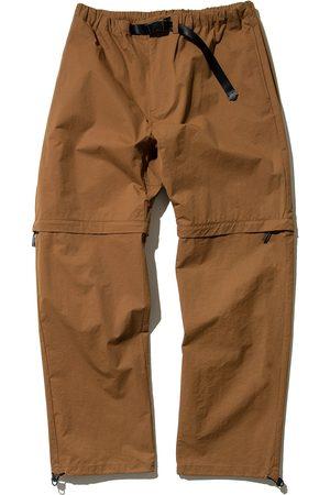UNIFORM 2-Way Easy Pants