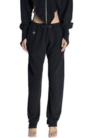 Heron Preston Women Sweats - SAMI MIRO VINTAGE Organic Sweatpants