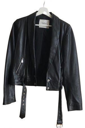 Bash Women Leather Jackets - Leather jacket
