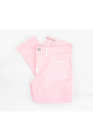 J Brand Jeans Straight Women Rose