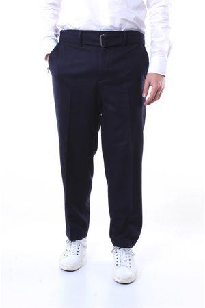 Messagerie Trousers Regular Men
