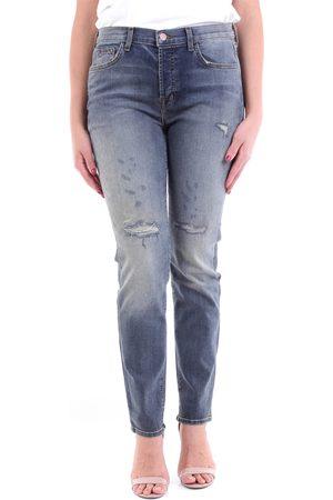 J Brand Jeans boyfriend Women Dark jeans