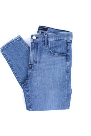 J Brand Skinny jeans with high waist