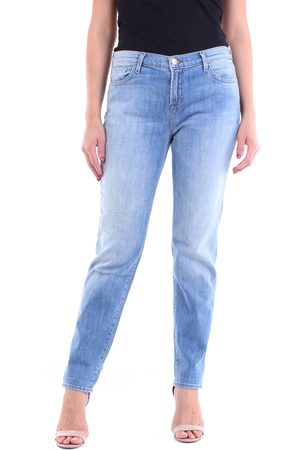 J Brand Jeans straight model