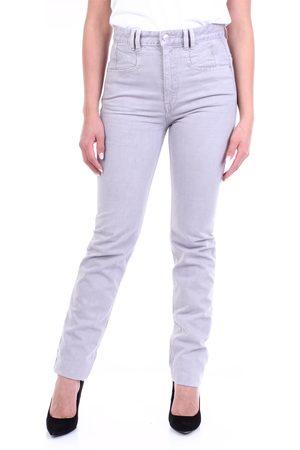 Isabel Marant Light straight jeans
