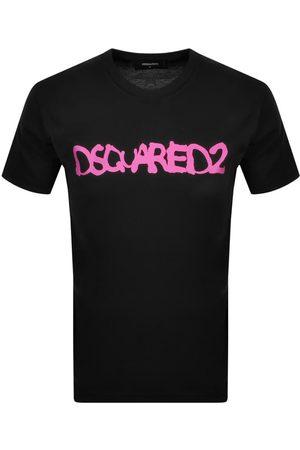 DSQUARED2 Logo T Shirt