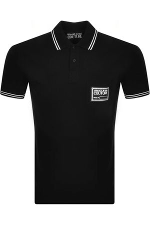 Versace Jeans Men Polo Shirts - Couture Polo T Shirt