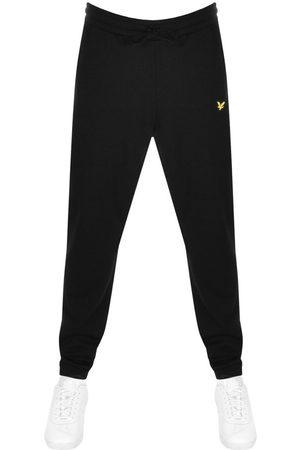 Lyle And Scott Men Sports Pants - Slim Jogging Bottoms