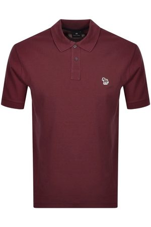 Paul Smith Men Polo Shirts - PS By Polo T Shirt
