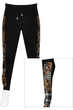 Versace Jeans Men Jeans - Couture Logo Jogging Bottoms