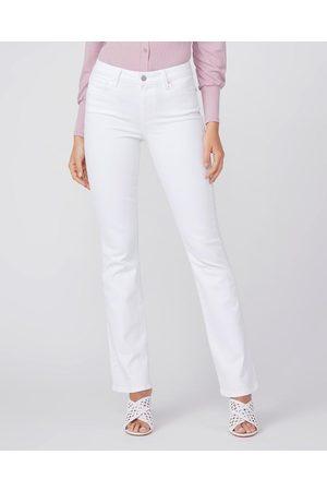 PAIGE Manhattan High Rise Jeans