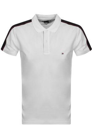 Tommy Hilfiger Men Polo Shirts - Logo Polo T Shirt