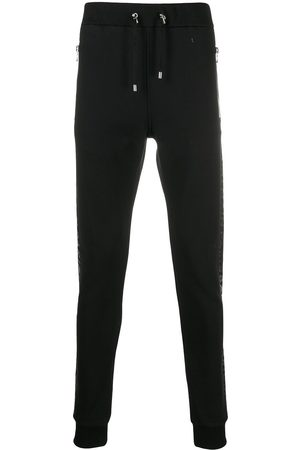 Balmain Foil Sweatpants